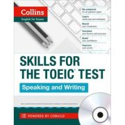 English for the TOEIC Test - TOEIC Speaking and Writing Skills, TOEIC 750+ (B1+)