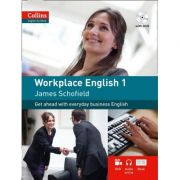 English for Work. Workplace English 1 A1-A2 - James Schofield