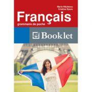 Francais. Grammaire de poche - Maria Nitulescu, Cristina Epure