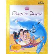 Invata cu Jasmine