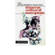 Itinerar cultural european - Zoe Dumitrescu Busulenga