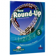 Round-Up 5, New Edition, Teacher s Book. With CD-Rom Pack