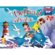 Pop-up - Delfinul salvator