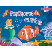 Pop-up - Pestisorul curios