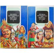 Prin foc si sabie (2 volume) - Henryk Sienkiewicz
