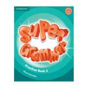 Super Minds Level 3, Super Grammar Book - Garan Holcombe