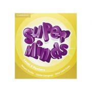 Super Minds Level 5, Posters - Herbert Puchta, Gunter Gerngross, Peter Lewis-Jones