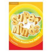 Super Minds Starter, Teacher's Resource Book - Susannah Reed