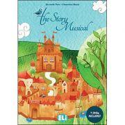 The Story Musical + 7 DVDs - Riccardo Poto, Francesca Mazzi