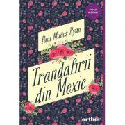 Trandafirii din Mexic (editie necartonata) - Pam Munoz Ryan