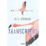 Transcrieri- Kate Atkinson