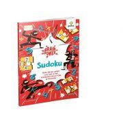 Brain Power. Sudoku
