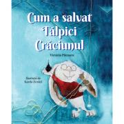 Cum a salvat Talpici Craciunul - Victoria Patrascu