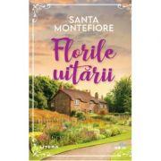 Florile uitarii - Santa Montefiore
