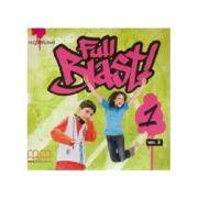 Full Blast! Class CD, level 1 - H. Q. Mitchell