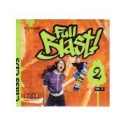 Full Blast! Class CD, level 2 - H. Q. Mitchell
