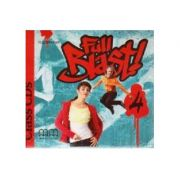 Full Blast! Class CD, level 4 - H. Q. Mitchell