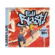 Full Blast! Class CD, level B1+ - H. Q. Mitchell
