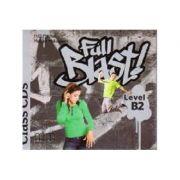 Full Blast! Class CD, level B2 - H. Q. Mitchell
