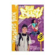 Full Blast! Teachers Book, level 3 - H. Q. Mitchell