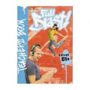 Full Blast! Teachers Book, level B1+ - H. Q. Mitchell