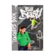 Full Blast! Teachers Book, level B2 - H. Q. Mitchell
