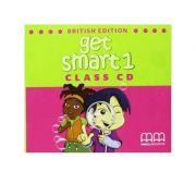 Get Smart 1 Class CD - H. Q. Mitchell