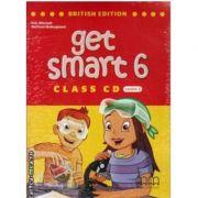 Get Smart 6 Class CD - H. Q. Mitchell