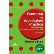 Grammar and Vocabulary Practice. Teachers Book. Upper-Intermediate level - H. Q. Mitchell