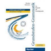 Grundstufen-Grammatik fur Deutsch als Fremdsprache - Monika Reimann