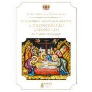 O versiune muzicala inedita a Prohodului Domnului in limba romana - Sebastian Barbu - Bucur