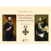 Ordinul National Steaua Romaniei in grad de Colan - Razvan Mihai Clipici