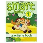 Smart Junior 1. Teacher's book - H. Q. Mitchell