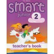 Smart Junior 2. Teacher's book - H. Q. Mitchell