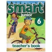 Smart Junior 6. Teacher's book - H. Q. Mitchell