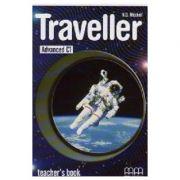 Traveller Advanced C1 Teachers Book - H. Q Mitchell