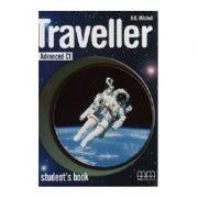Traveller Student's book Advanced C1 level - H. Q Mitchell