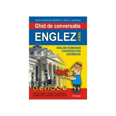 Ghid de conversatie englez - roman