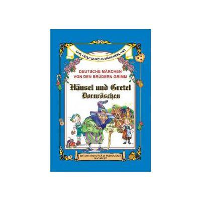 Hansel und Gretel- Dornroschen