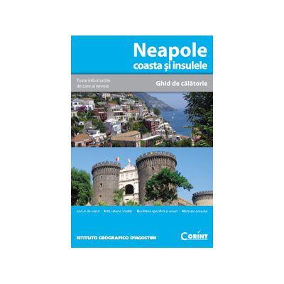 Ghid de calatorie. Neapole