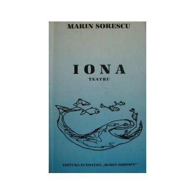 Iona (Teatru)