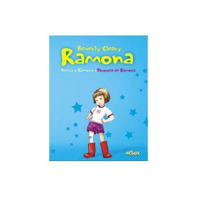 Ramona - Beverly Cleary