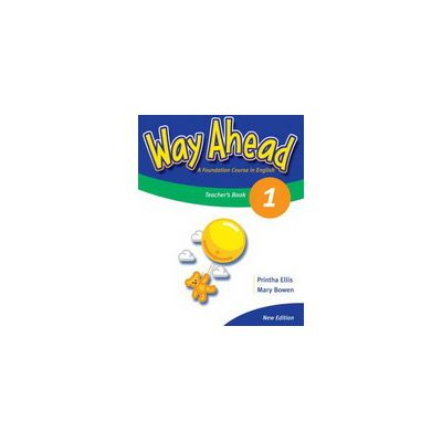 Way Ahead 1, Teachers Book (Revised Edition)