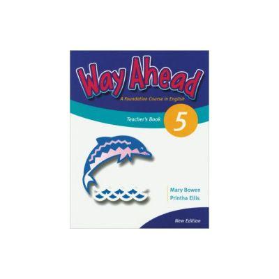 Way Ahead 5, Teachers Book (Revised Edition)