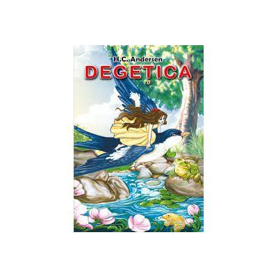 Degetica (H. C. Andersen)