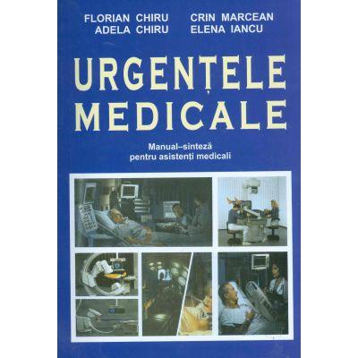 urgentele medicale chiru florian