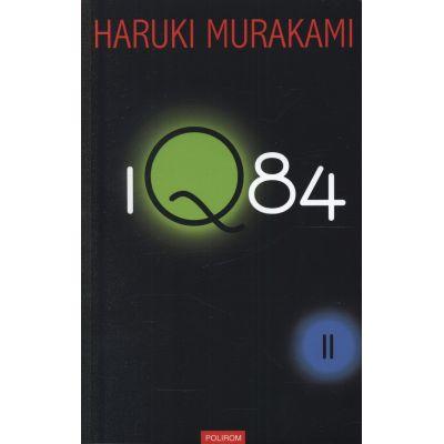 1Q84, volumul 2 - Haruki Murakami