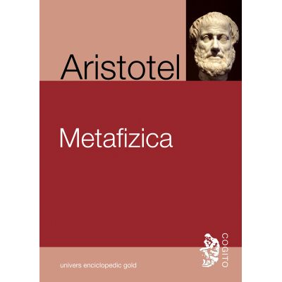 METAFIZICA (ARISTOTEL)
