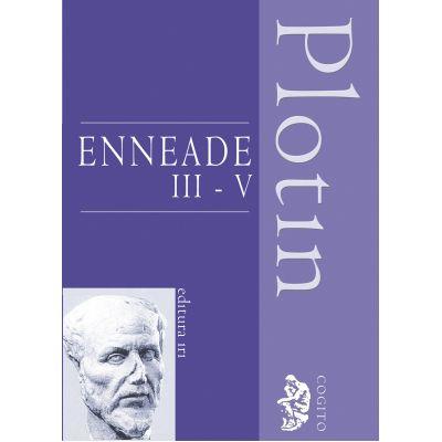 ENNEADE III-V (PLOTIN)