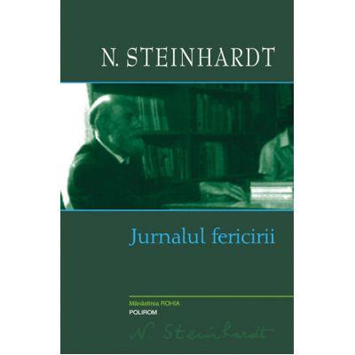 Jurnalul fericirii - Nicolae Steinhardt